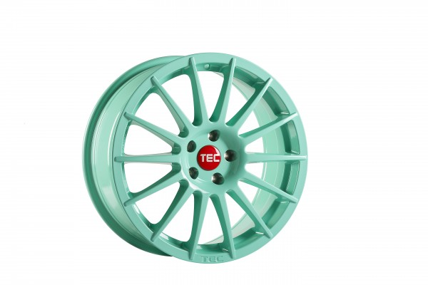 "TEC AS2 18"" Mint für Ford Focus DA3 DYB ST RS TDCI"